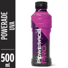 Bebida Isotônica POWERADE Uva 500ml